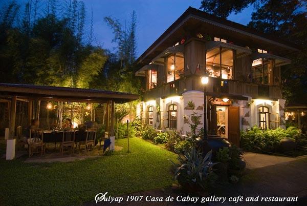 Sulyap Gallery Café, Boutique Hotels, & Restaurant
