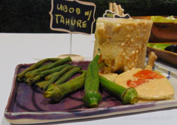 quezon, culinary tour