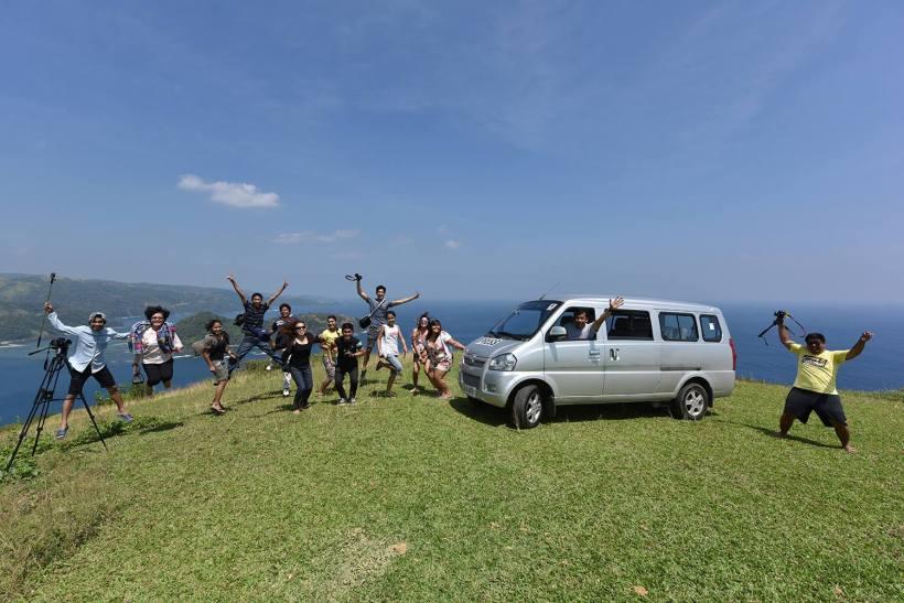 Balacay Point, Happy Island Catanduanes