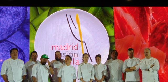 Madrid Fusion Manila