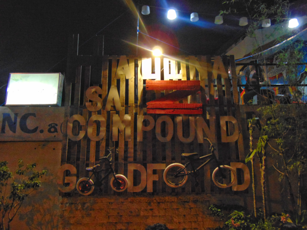 food park, z compound