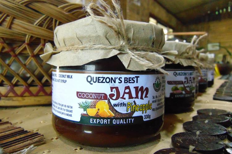 Quezon's Best