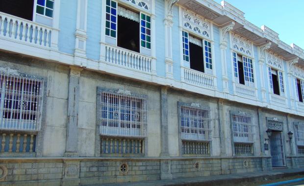 Villa Sariaya