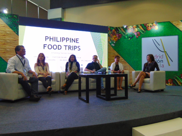 Philippine Culinary Tour