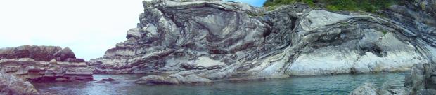 Carorian Poseidon´s Rock