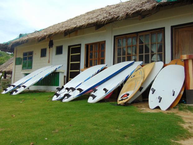 Puraran SUrf Beach Baras Catanduanes