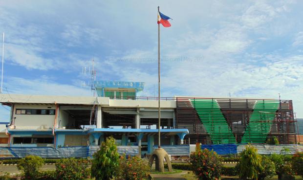 Virac Airport
