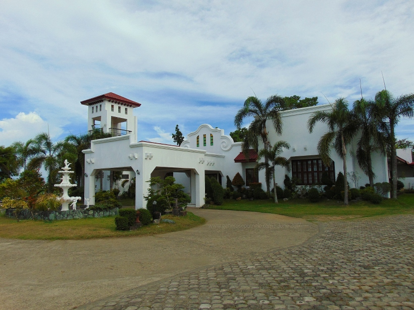 Governor´s Mansion Isabela