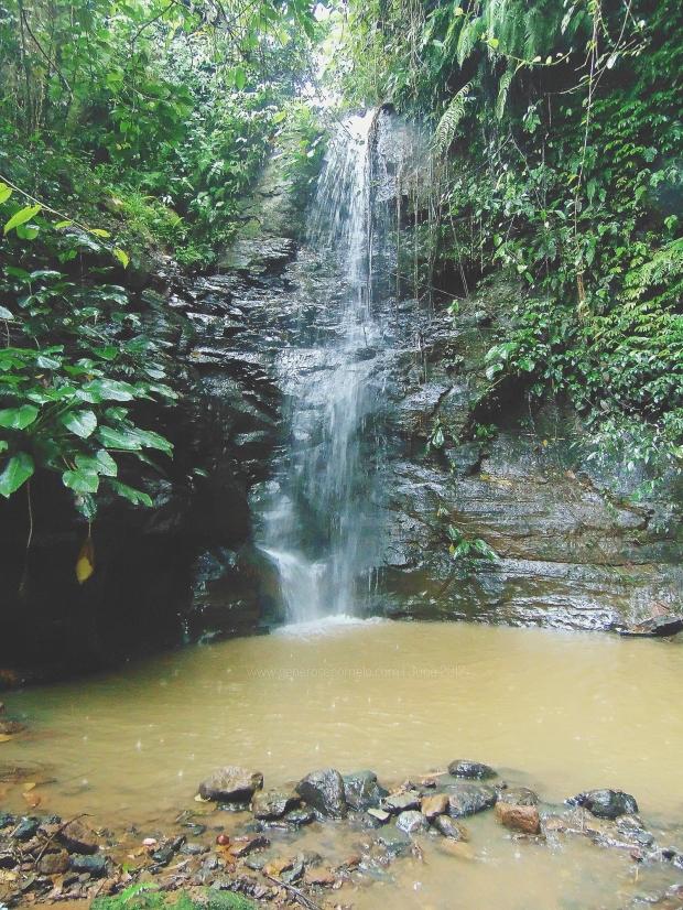 Mada Falls