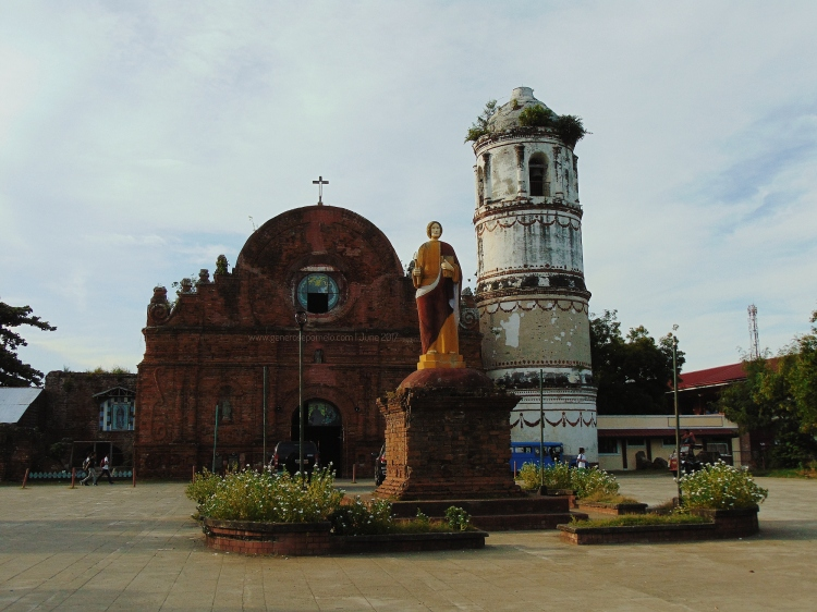 Tumauini Church