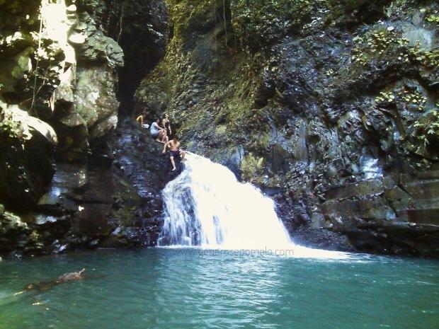 Batya-batya Falls
