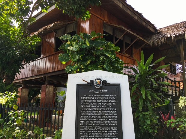 Dona Aurora Quezon House