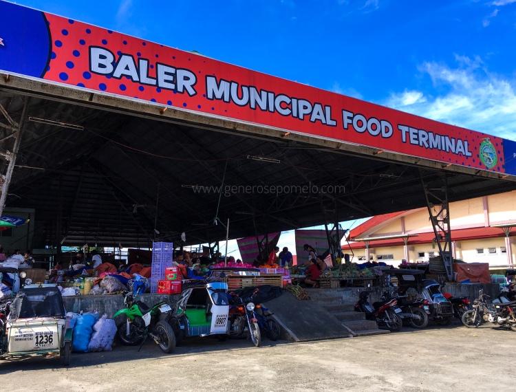 Baler Public Market