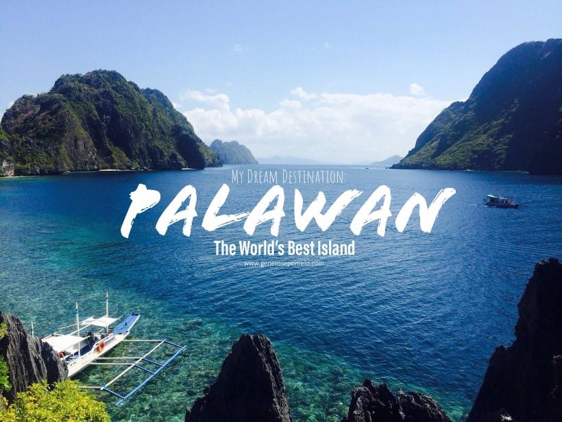 Palawan, El Nido, Coron, Puerto Princesa, World's Best Island