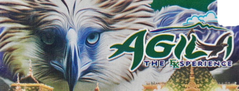 Agila, Enchanted Kingdom