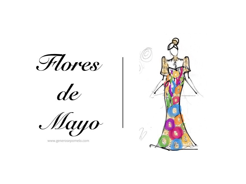 Flores de Mayo, Santacruzan, Pahiyas Festival, Agawan Festival, Mayohan Festival,