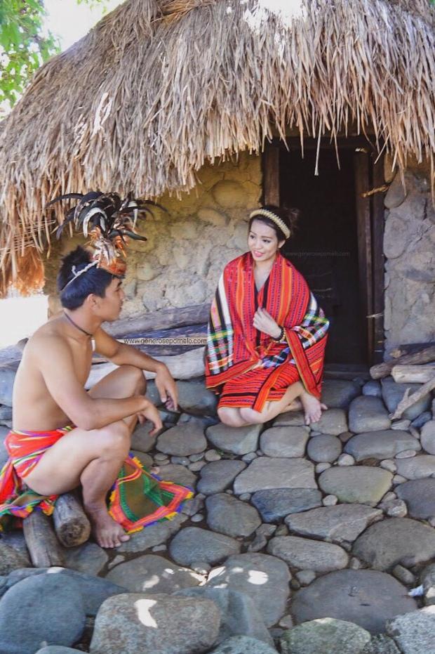 Bontoc Indigenous People, Bontoc Museum