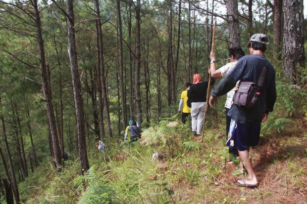Balbalasang-Balbalan National Park, Kalinga