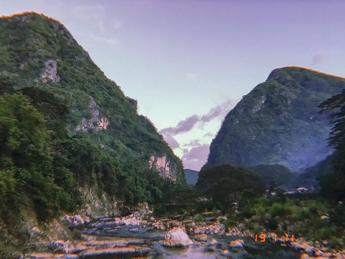 Bernardo Carpio, Wawa Dam, Mt. Pamitinan, Mt. Binacayan, Mt. Hapunang Banoi, Wawa Dam, Rodriguez, Rizal