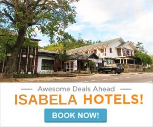 Amancio Farm Hotel, Cordon, Isabela