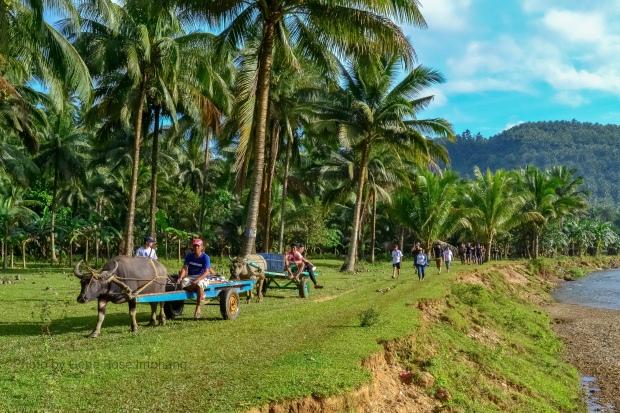 Sitio Ambang, Puerto Galera