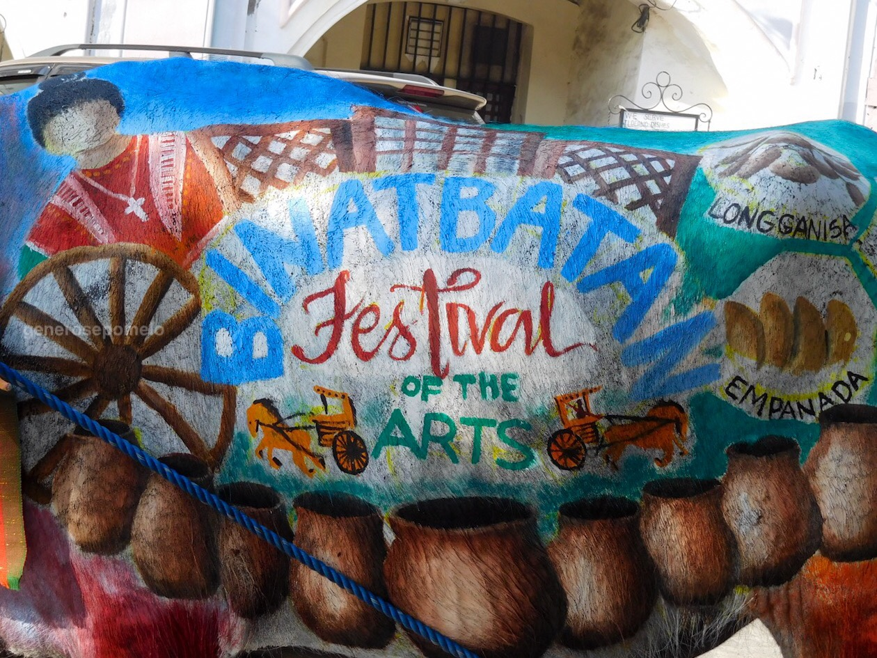 Viva Vigan Binatbatan Festival of Arts