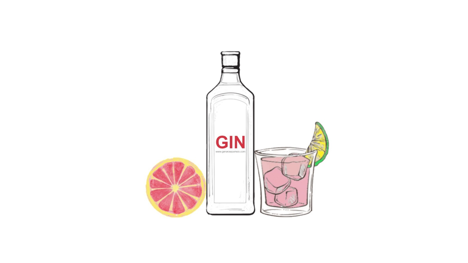 gin pomelo